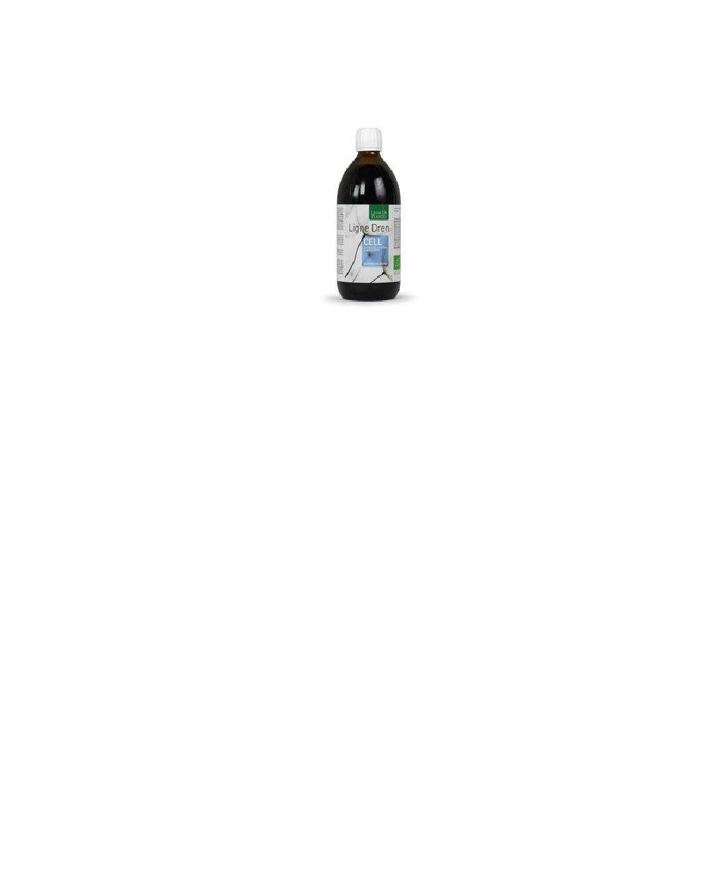 Ligne Dren Cell - Drenaggio liquidi corporei