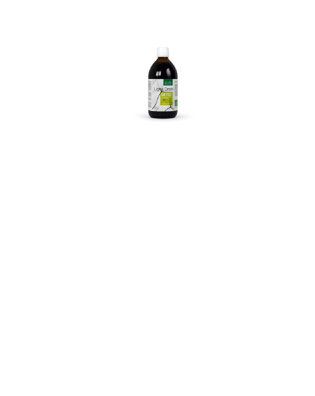 Ligne Dren Detox - Drenaggio Liquidi Corpo