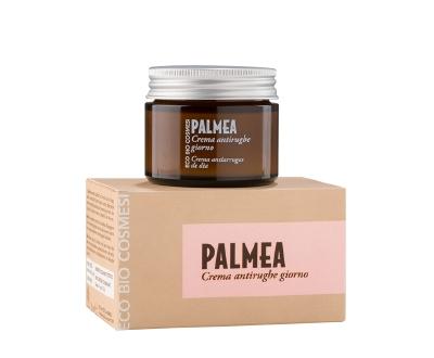 Palmea Crema antirughe giorno