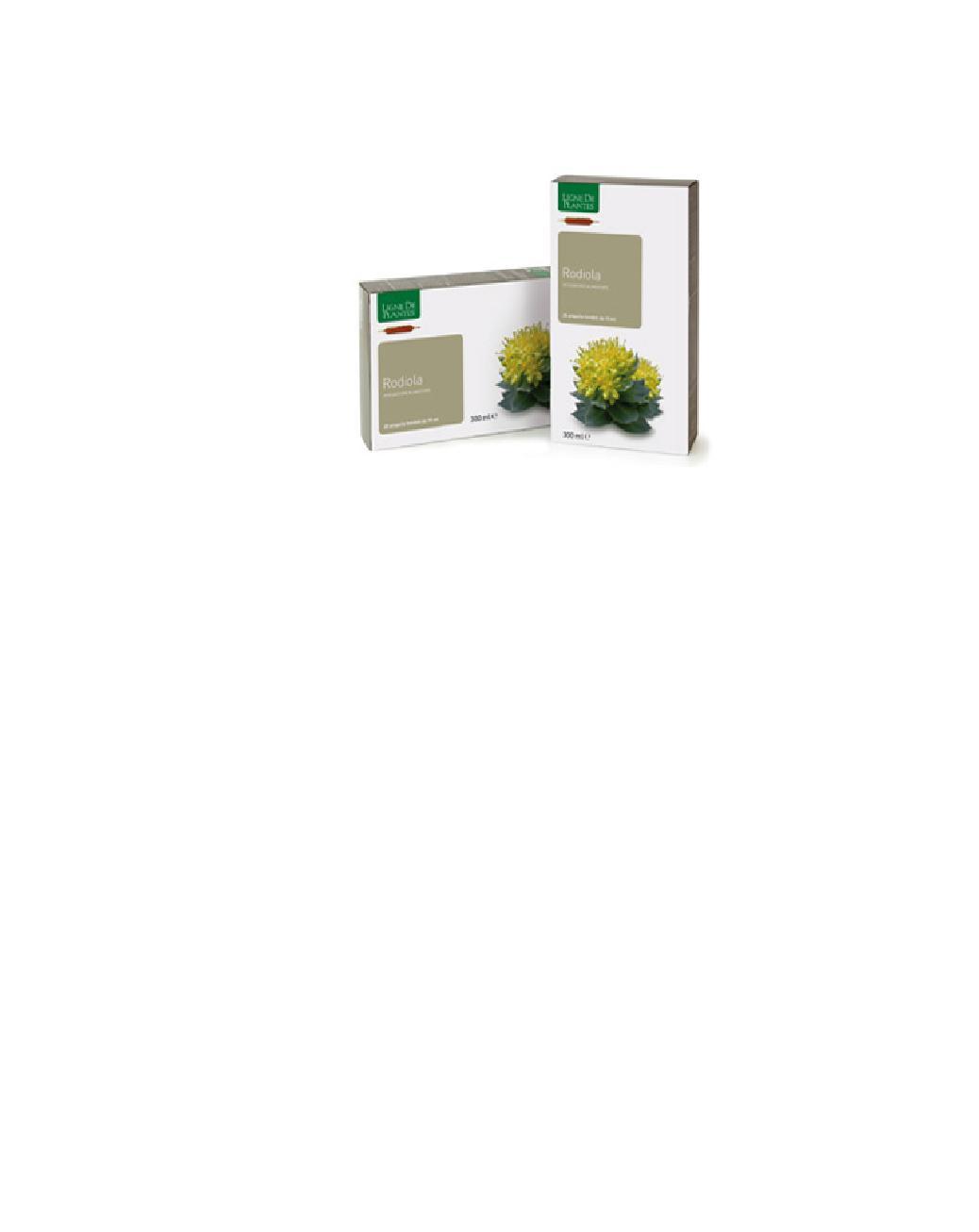 Rodiola Bio Ligne de Plantes umore