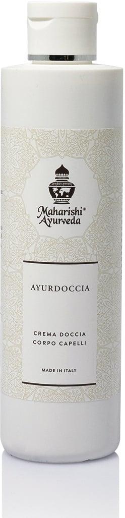 Ayurdoccia Bagno Crema Corpo e Capelli - Maharishi Ayurveda