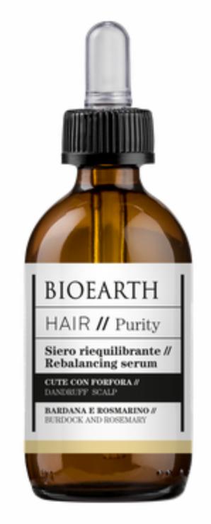 Bioearth Siero Riequilibrante