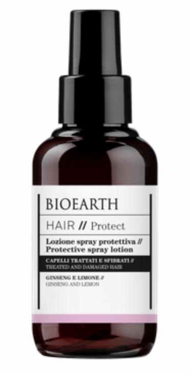 Bioearth Hair Lozione Spray Protettiva