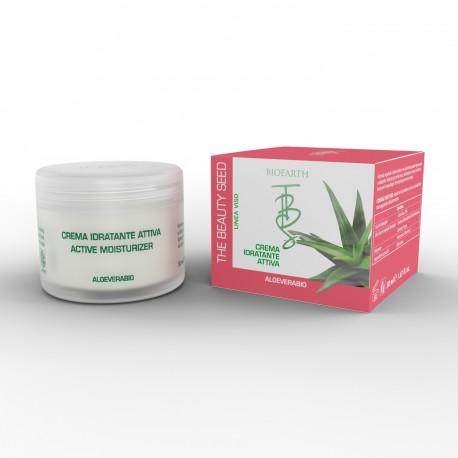 Crema Idratante Attiva - BioEarth