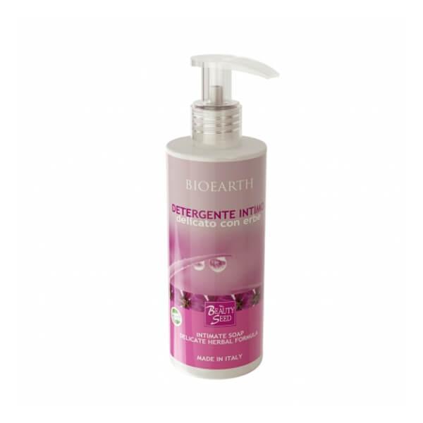 Detergente Intimo Delicato con Erbe - BioEarth