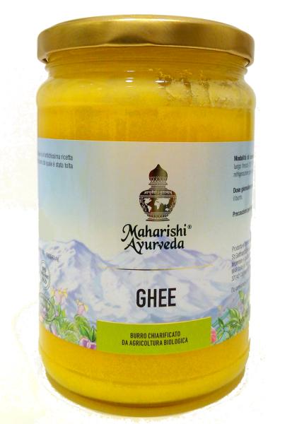 Ghee Maharishi Ayurveda 480 gr