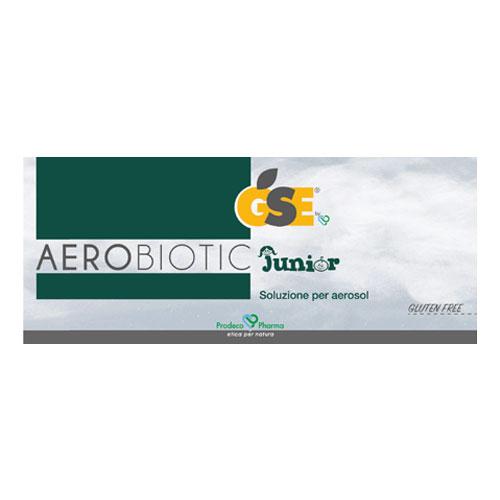 Aerobiotic Junior Soluzione Aerosol Prodeco Pharma