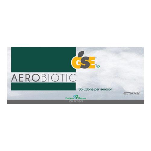 Aerobiotic Soluzione Aerosol Prodeco Pharma
