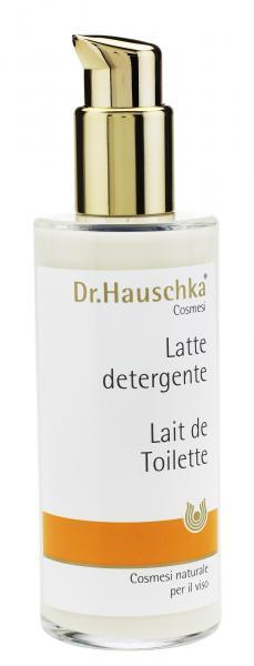 Latte Detergente e Struccante 145 ml - Dr. Hauschka