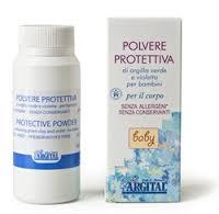 Polvere Protettiva Baby Bio -Argital